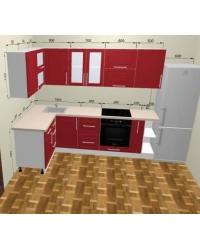 Конструктор кухонь