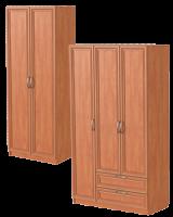 Шкафы для одежды New Line