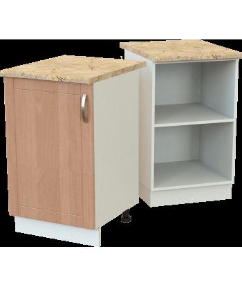 Кухонный шкаф КШС-16, шириной 500 мм