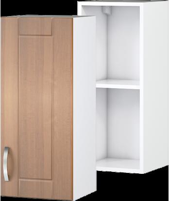 Кухонный навесной шкаф НШ-02, 300 мм