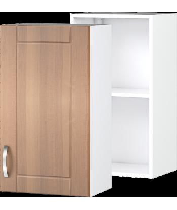 Кухонный навесной шкаф НШ-02, 400 мм