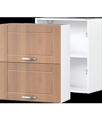 Кухонный навесной шкаф НШ-04, 600 мм