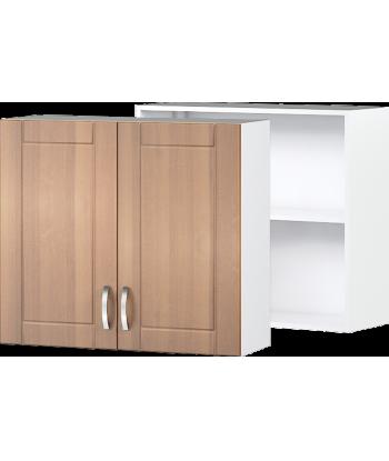 Кухонный навесной шкаф НШ-06, 800 мм