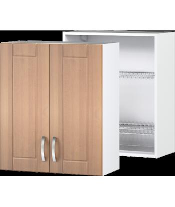 Кухонный навесной шкаф НШ-09(сушка), 600 мм