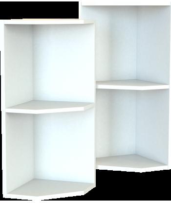 Кухонный навесной шкаф НШ-11.1, 300 мм