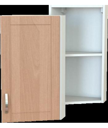Кухонный навесной шкаф НШ-12.1, 360 мм
