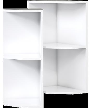 Кухонный навесной шкаф НШ-12, 400 мм