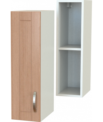 Кухонный навесной шкаф НШ-16, 200 мм