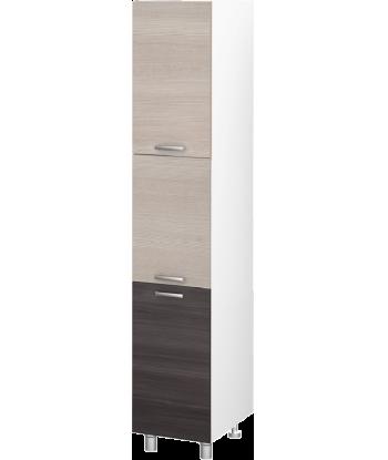 Кухонный шкаф-стеллаж Ш-01.1, 400 мм