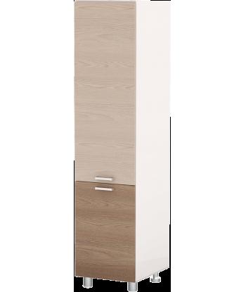 Кухонный шкаф-стеллаж Ш-01.3, 500 мм