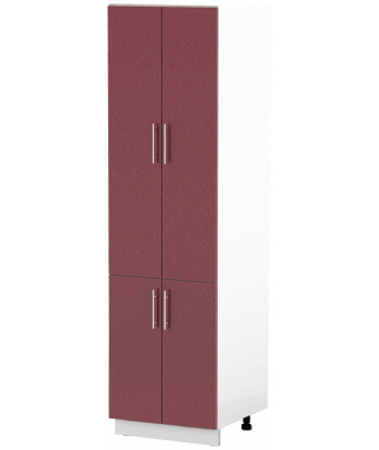 Кухонный шкаф-стеллаж Ш-01.4, 600 мм