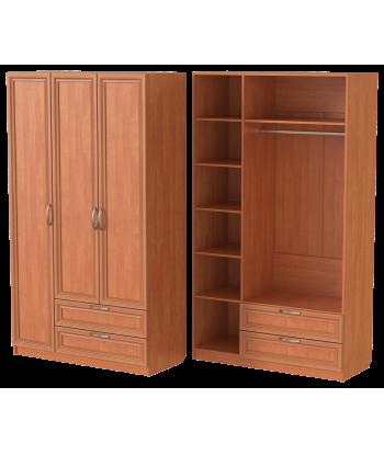 Шкаф для одежды ШО-1200.3 серии New Line
