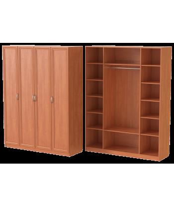 Шкаф для одежды ШО-1600.1 серии New Line