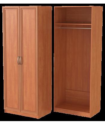 Шкаф для одежды ШО-800.1 серии New Line