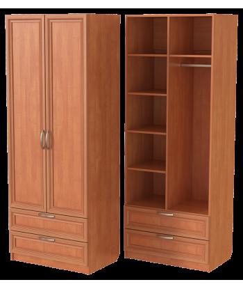 Шкаф для одежды ШО-800.6 серии New Line