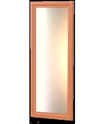 Зеркало ШП-01.4 (ольха)