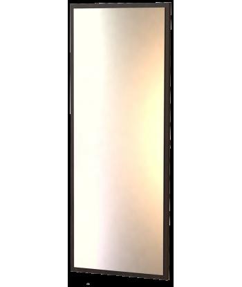 Зеркало ШП-01.4, дуб венге