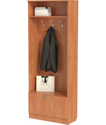 Шкаф для прихожей ШП-11, ольха