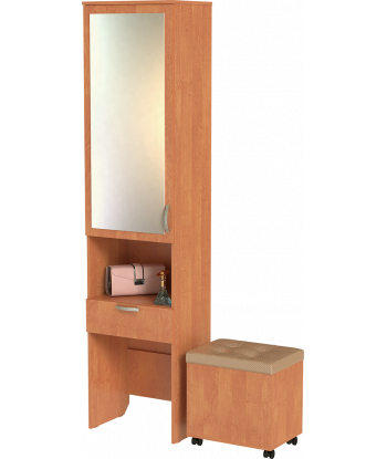 Шкаф для прихожей ШП-15, ольха