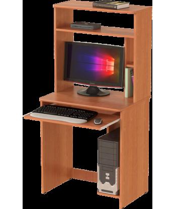 Стол компьютерный СК-02, ольха