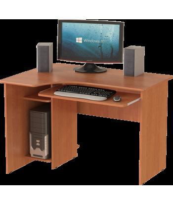 Стол компьютерный СК-15, ольха
