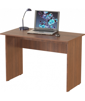 Стол письменный СП-01, орех