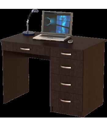 Стол письменный СП-03.1, венге