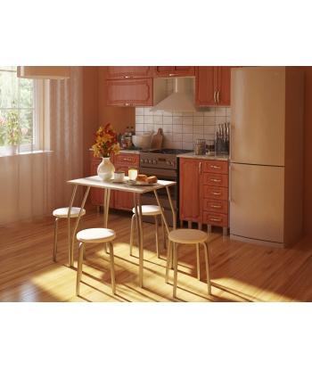 Табурет Т-01 в интерьере кухни