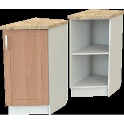 Кухонный оконечный шкаф КШ-04