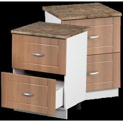 Кухонный шкаф КШС-04