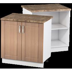 Кухонный шкаф КШС-06