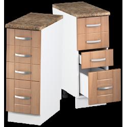 Кухонный шкаф КШС-07