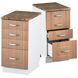 Кухонный шкаф КШС-08