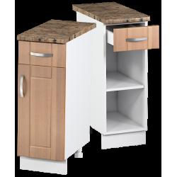 Кухонный шкаф КШС-09