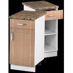 Кухонный шкаф КШС-10