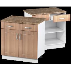 Кухонный шкаф КШС-12
