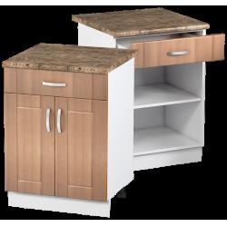Кухонный шкаф КШС-13