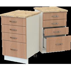 Кухонный шкаф КШС-17