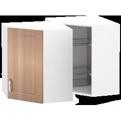 Кухонный угловой навесной шкаф НШ-13.1