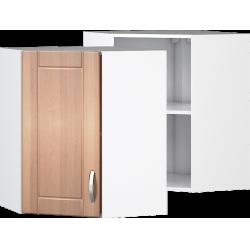 Кухонный угловой навесной шкаф НШ-13