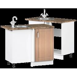 Кухонный шкаф-мойка ШМ-03