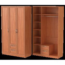 Шкаф для одежды ШО-1200.2 серии New Line