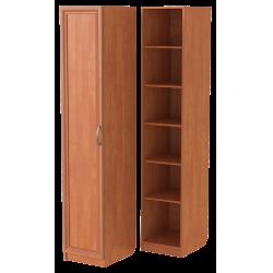 Шкаф для одежды ШО-400.2 серии New Line