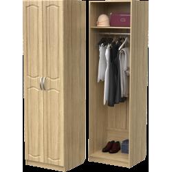 Шкаф для одежды ШО-600.1 (дуб сонома)