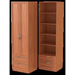 Шкаф для одежды ШО-600.5 серии New Line