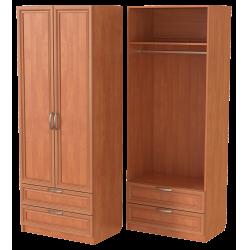 Шкаф для одежды ШО-800.4 серии New Line