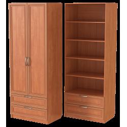 Шкаф для одежды ШО-800.5 серии New Line