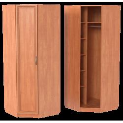 Угловой шкаф для одежды ШО-800УГ серии New Line