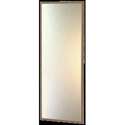 Зеркало ШП-01.4 (ясень шимо темный)