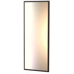 Зеркало ШП-01.4 (дуб венге)